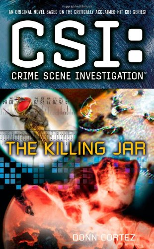 9781439153703: CSI: Crime Scene Investigation: The Killing Jar