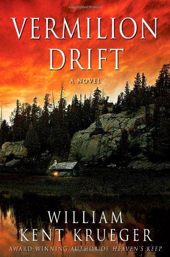 Vermilion Drift: A Novel: Krueger, William Kent