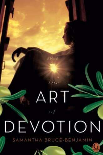 9781439153949: The Art of Devotion