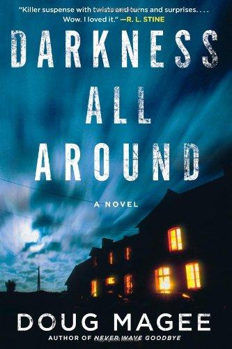 9781439154021: Darkness All Around