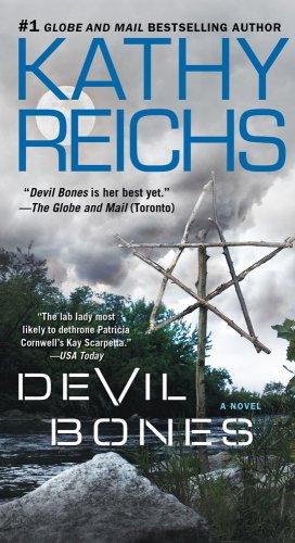 Devil Bones: Kathy Reichs