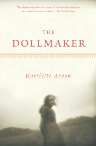 9781439154434: The Dollmaker