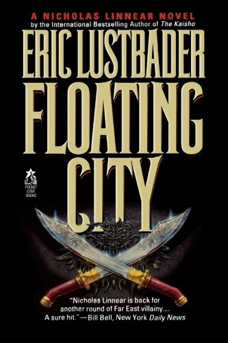 9781439154458: Floating City