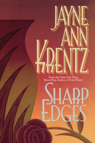 Sharp Edges Format: Paperback