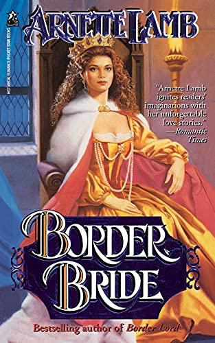 9781439154595: Border Bride