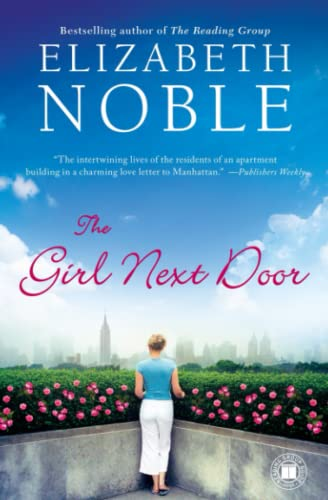 9781439154830: The Girl Next Door: A Novel