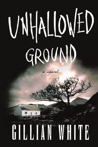 9781439154892: Unhallowed Ground: A Novel