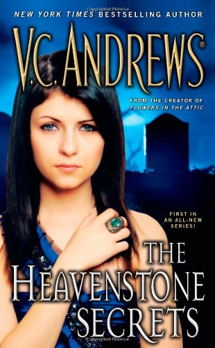 Heavenstone Secrets: V.C. Andrews