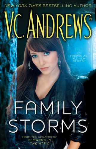9781439155004: Family Storms
