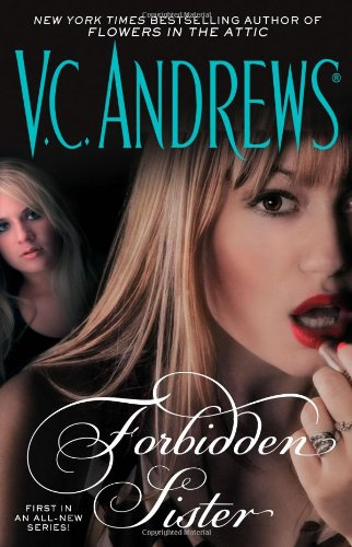 9781439155066: Forbidden Sister