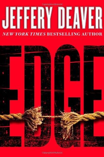 9781439156353: EDGE: A Novel