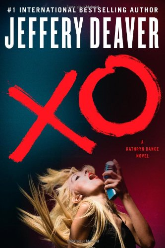 9781439156377: XO (Kathryn Dance Novels)