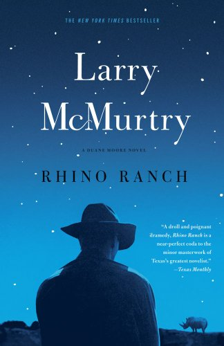 9781439156407: Rhino Ranch: A Novel (Thalia Trilogy)