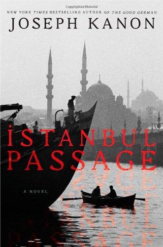 9781439156414: Istanbul Passage: A Novel
