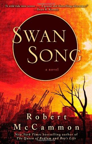 9781439156735: Swan Song