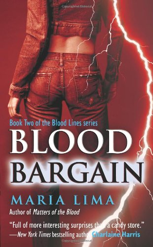 9781439156759: Blood Bargain