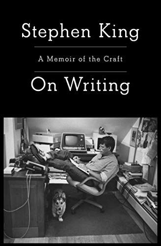 9781439156810: On Writing: A Memoir of the Craft