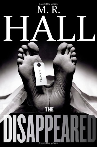 The Disappeared: A Novel (Jenny Cooper): Hall, M. R.