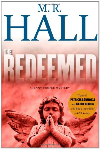 The Redeemed: A Jenny Cooper Mystery: M. R. Hall