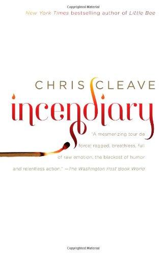 9781439157176: Incendiary: A Novel