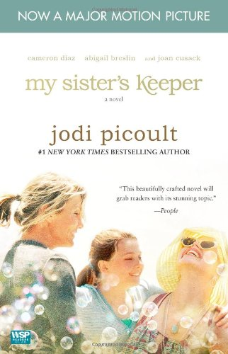 9781439157381: My Sister's Keeper
