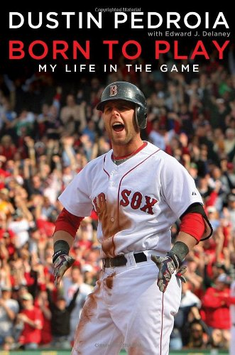 9781439157756: Born to Play: My Life in the Game