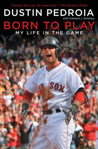 9781439157763: Born to Play: My Life in the Game