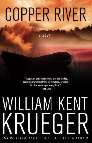 9781439157817: Copper River: A Novel (Cork O'Connor Mystery Series)