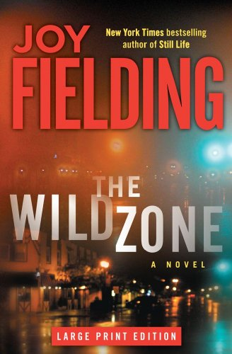 9781439157831: The Wild Zone: A Novel