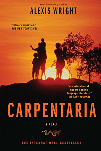 9781439157848: Carpentaria: A Novel