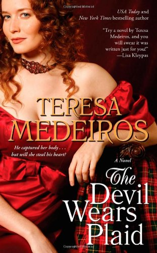 9781439157886: The Devil Wears Plaid