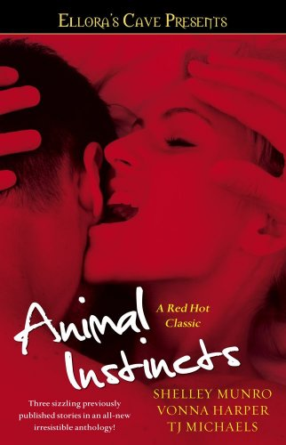 9781439157923: Animal Instincts (Ellora's Cave)