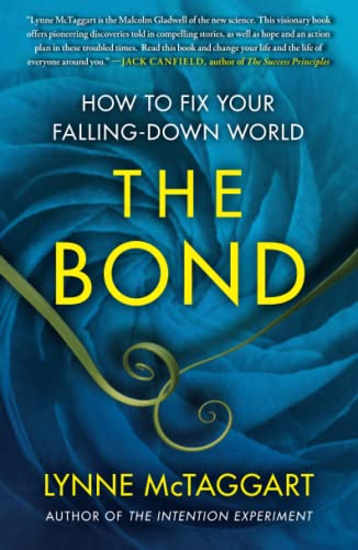 9781439157954: The Bond: How to Fix Your Falling-Down World