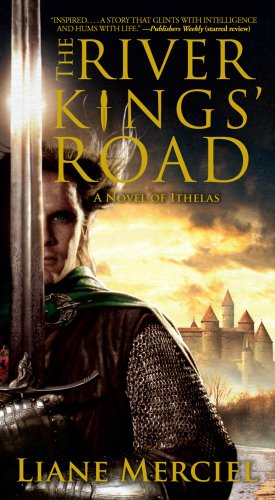 9781439159156: The River Kings' Road (Ithelas)