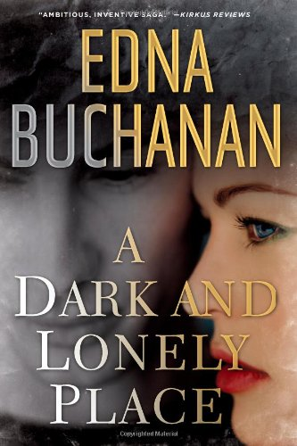 A Dark and Lonely Place: Buchanan, Edna