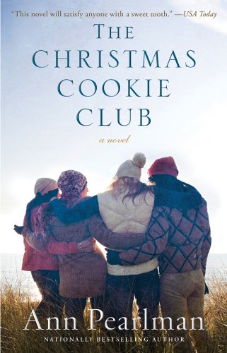 9781439159392: The Christmas Cookie Club: A Novel