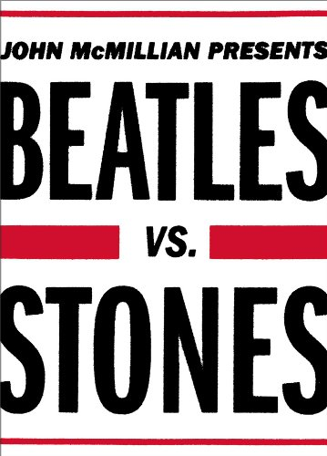 9781439159699: Beatles vs. Stones
