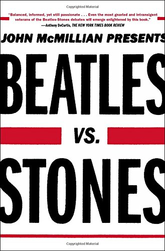 9781439159705: Beatles vs. Stones