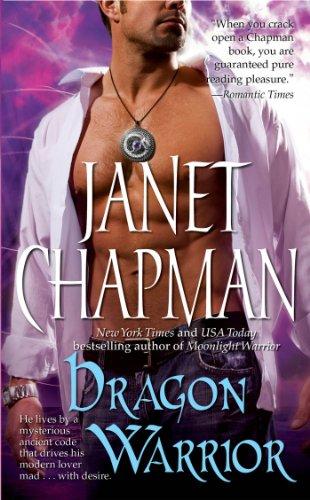 Dragon Warrior (Midnight Bay): Chapman, Janet