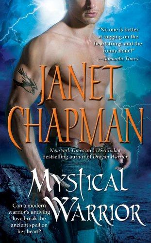 9781439159903: Mystical Warrior (Midnight Bay)