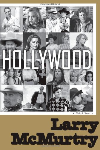 Hollywood: A Third Memoir (9781439159958) by Larry McMurtry