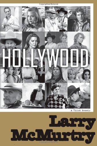9781439159958: Hollywood: A Third Memoir