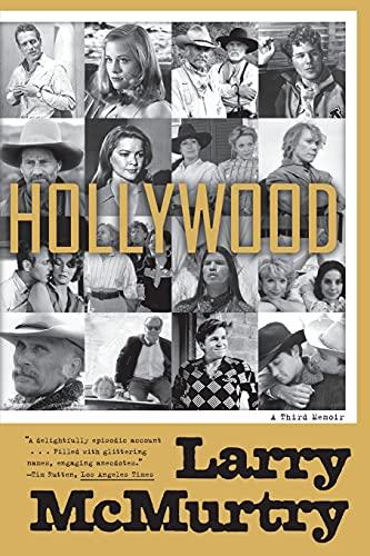 9781439159965: POD Hollywood: A Third Memoir