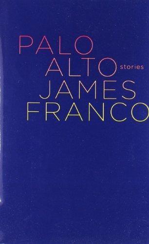 9781439163146: Palo Alto: Stories