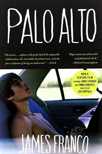 9781439163153: Palo Alto: Stories
