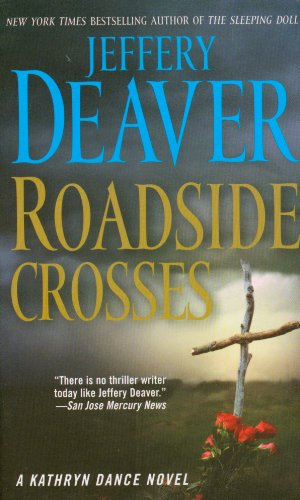 9781439163191: Roadside Crosses