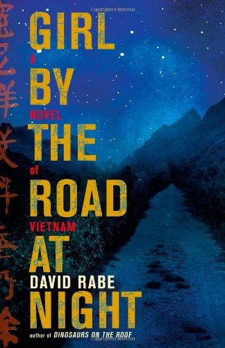 Girl by the Road at Night -- A Novel of Vietnam: Rabe, David