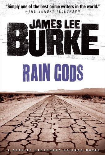 9781439163580: Rain Gods