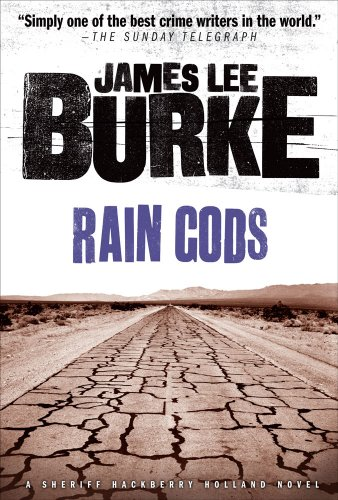 Rain Gods (9781439163580) by James Lee Burke