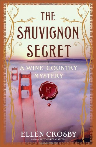 9781439163887: The Sauvignon Secret: A Wine Country Mystery (Wine Country Mysteries)